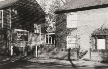 Ivy Cottage in the late 1960s [PL/PH2/41]